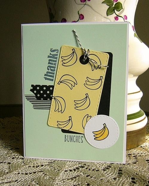 amuse studio stamps
