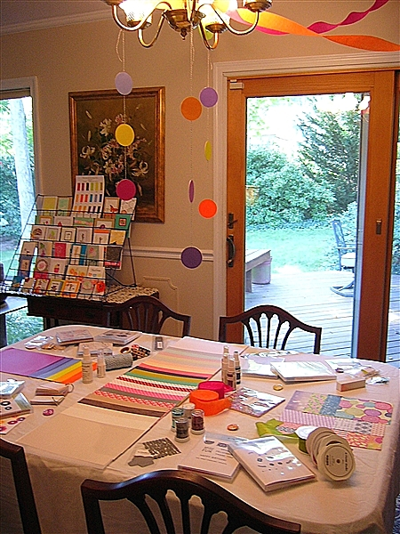 a•muse studio Open House {part2}