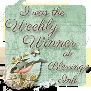 Amusing Challenge Weekly Winner