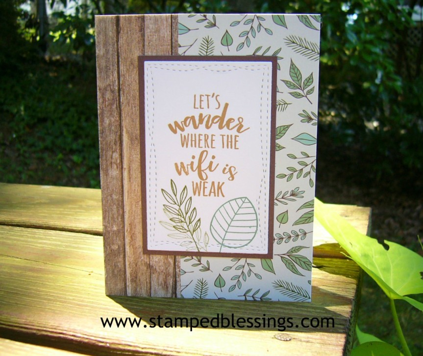 CTMH You Are Here cricut bundle and Fresh Air