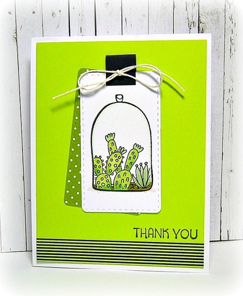amuse studio, cards with tags, masking technique