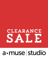 Clearance Sale blog badge